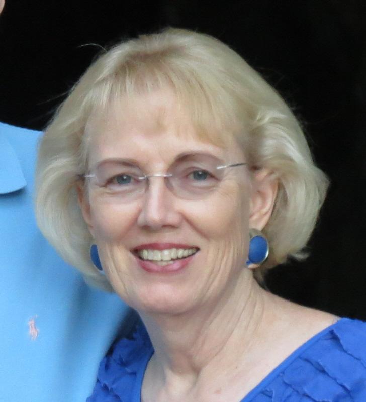 Elaine 2013