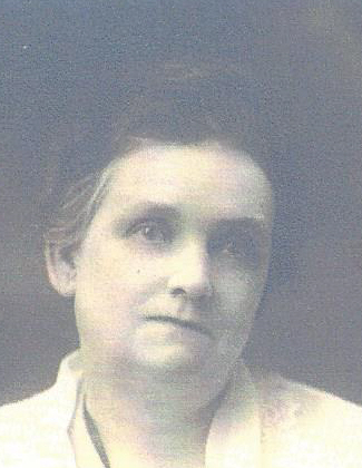 Johanna Luby Whitelaw head