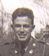 Daddy as Corporal ca 1942 head