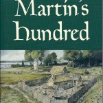 Martin's Hundred by Ivor Noel Hume