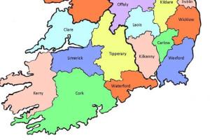 Lower Ireland