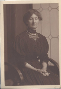 Great Grandaunt Jane Matilda Whitelaw