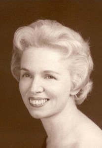 Jessie Hatfield ca 1960 headshot