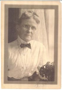 Lucy Scruby E. Hardcastle (1883-1962)