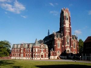 St. Liborius Church, St. Louis