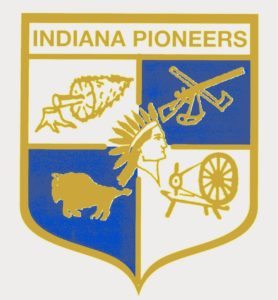 The Society of Indiana Pioneers